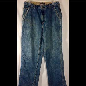 Tommy Hilfiger Jeans - Tommy Hilfger 34X 32 Cargo Jeans
